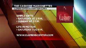 2 New Performances Coming to the Clemens Center [Video]