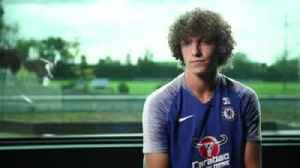Luiz: Difficult times taught me a lot [Video]