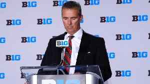 Urban Meyer Apologizes to Courtney Smith, Addresses Views on 'Relationship Violence' [Video]