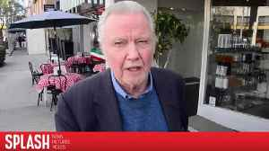 Jon Voight Says Shia LaBeouf and Miley Cyrus are Committing Treason [Video]
