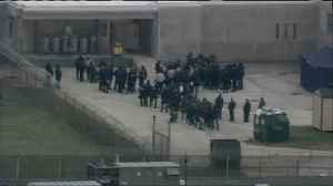 Corrections officer found dead after Delaware prison riot [Video]