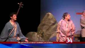 Summer Savoyards to put on winter production of 'The Mikado' [Video]