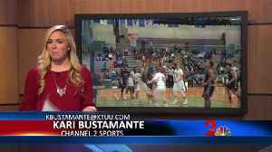 Wednesday Sports March 8 [Video]