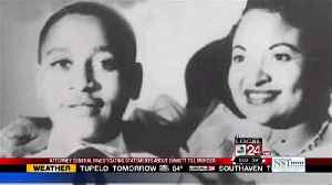 MS Investigating Emmett Till Case [Video]