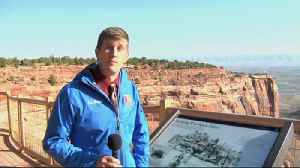 Recognizing The Colorado National Monument's History [Video]