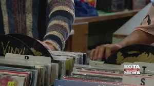 National Record Store Day [Video]