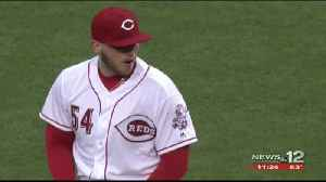 May 3 11 p.m. sports: Rookie Davis picks up first MLB win [Video]