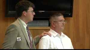 Former Indian Lake Police Chief Receives 5 Years Probation [Video]