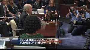 House Intel Committee/Russia Probe [Video]
