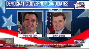 Exclusive: Northam and Perriello join GDV live [Video]