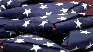 Flag Day Celebrations Honor Veteran Supporters [Video]