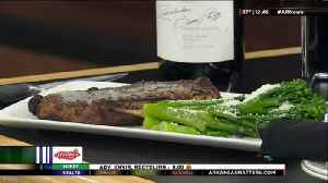 Special Father's Day Menu at Del Frisco's [Video]