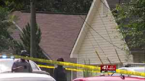 Attempted burglary in Macon leads to one person dead [Video]