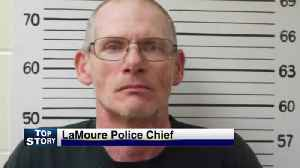LaMoure Police Chief Pleads Not Guilty [Video]
