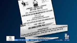 Fake flyer advertising jobs causes confusion at stadium meet [Video]