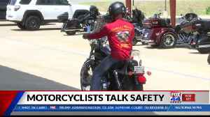 MOTORCYCLE SAFETY [Video]