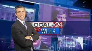 Local 24 This Week July 30 [Video]
