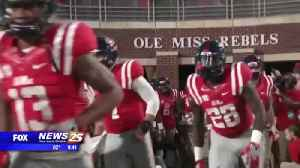 Ole Miss meeting set with NCAA [Video]