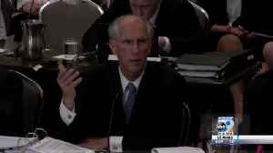 Keystone Pipeline Hearing Continues [Video]