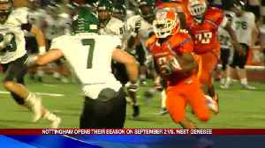 8/20 - HS Football Preview: Nottingham Bulldogs [Video]