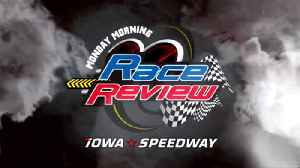 Monday Morning Race Review - August 21, 2017 [Video]