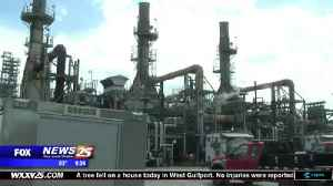 Local concerns after Texas chemical plant explosion [Video]