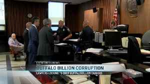 Buffalo Billion Corruption [Video]