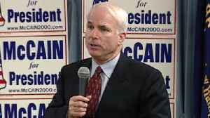 Sen. John McCain's special relationship with New Hampshire [Video]