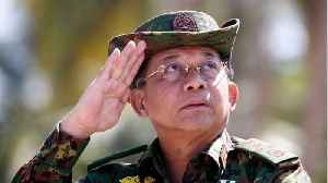 U.N. Rights Panel Puts Focus On Myanmar Commander-In-Chief [Video]