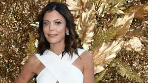 Bethenny Frankel's Tell Twitter About Her Struggle In Dealing With Boyfriend's Death [Video]