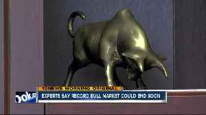 Experts say you should prepare for Bull Market to end [Video]