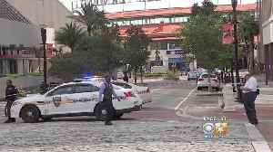 3 Dead, Including Suspect, In Shooting At Video Game Tournament In Florida [Video]