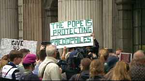Church official urges Pope to resign over abuse cover-up [Video]