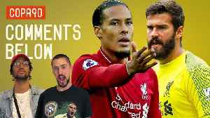 Is Liverpool's New Defence the Key to Premier League Title Challenge? | Comments Below [Video]