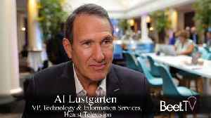 Hearst's Lustgarten Explains The Importance Of TIP Initiative For Local Broadcast [Video]