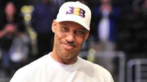 LaVar Ball given odds to be next President of the United States. Skip Bayless and Shannon Sharpe weigh in [Video]