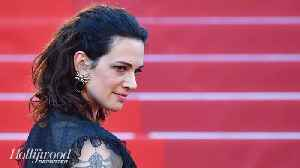 'X Factor Italy' Fires Asia Argento as Judge | THR News [Video]