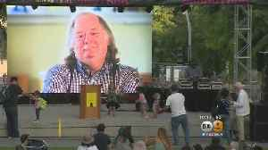 Los Angeles Honors Native Son, Food Critic Jonathan Gold With Plaque, Food Trucks, Hip-Hop In DTLA [Video]