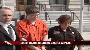 Dassey Appeal [Video]