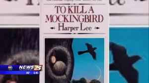 """""""To Kill a Mockingbird"""" pulled from curriculum in Biloxi [Video]"""