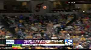 Pacers new year [Video]