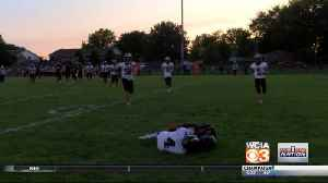 GCMS' defense best in the state [Video]
