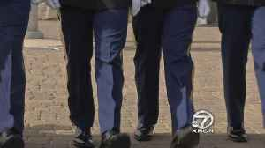 Veterans Remembered and Honored at the Elks Lodge in Redding [Video]