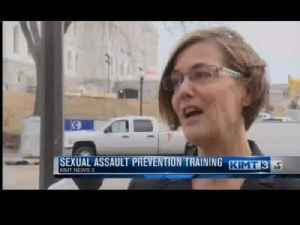 Preventing Sexual Harassment [Video]