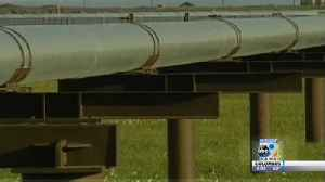 Madison County Reacts to Pipeline Change [Video]