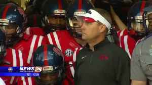 The fate of Ole Miss football [Video]