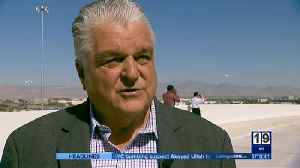 Sisolak's recommendation takes on new significance in recall [Video]