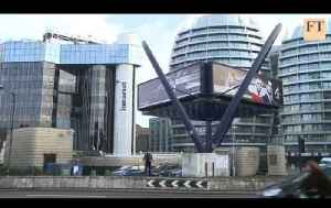 Silicon Roundabout - Hype or Reality? - Financial Times Report [Video]