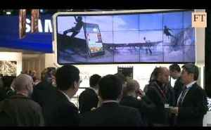 Android Phones vie for Attention - Financial Times [Video]