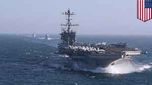 US Navy re-launches 2nd Fleet in response to Russia expansion [Video]